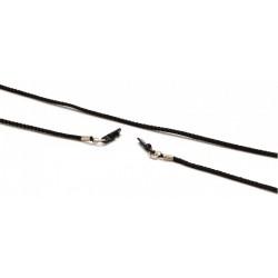Cordón con cierre lanyard