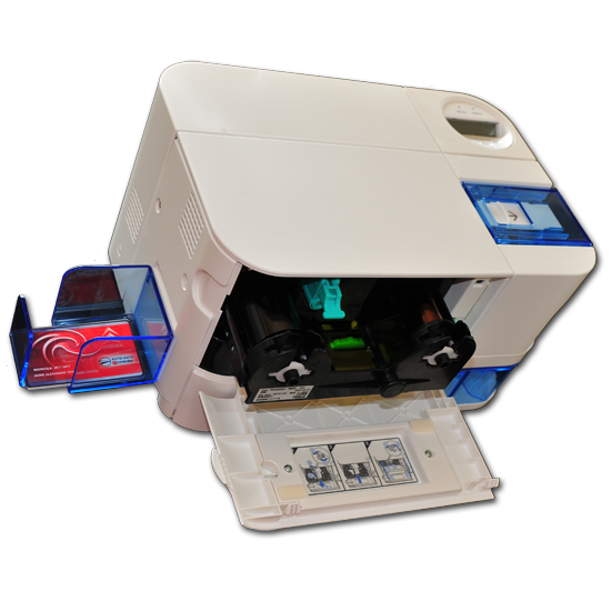 Limpieza de impresora NISCA C101
