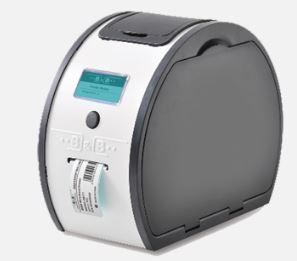 Impresora de pulseras