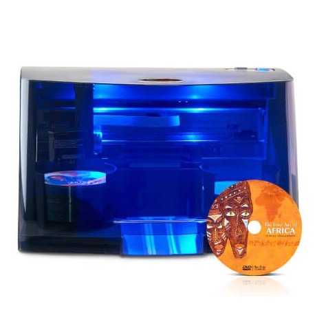 Impresoras y editoras de discos DP-4200 Serie